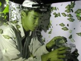 Kawahara collects moths in Taiwan
