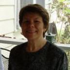 Ann Cordell profile