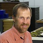David Steadman profile