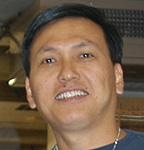 Hongshan Wang profile