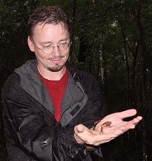 John Slapcinsky profile