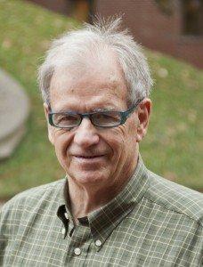 Dr. Max Nickerson