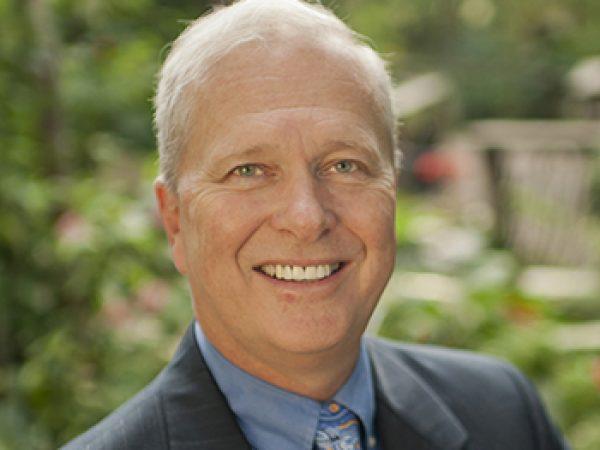 Doug Jones, Florida Museum Director