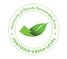 UF Sustainable seal