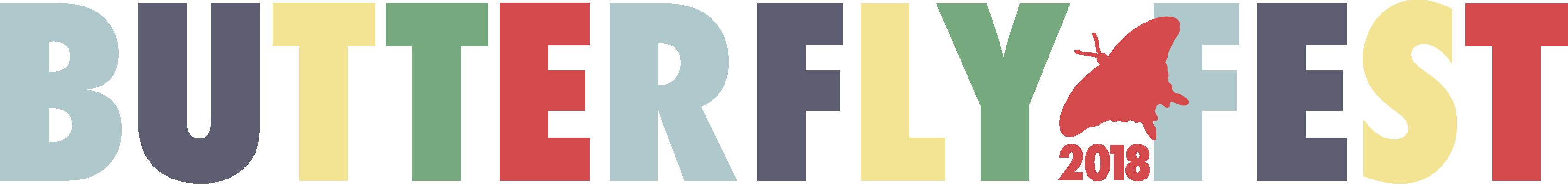 ButterflyFest logo