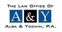 Alba & Yochim, P.A. logo 200