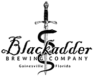 Blackadder Brewing logo