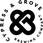 Cypress & Grove logo