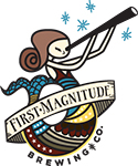 First Magnitude Brewing logo