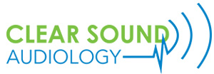 Clear Sound Audiology logo