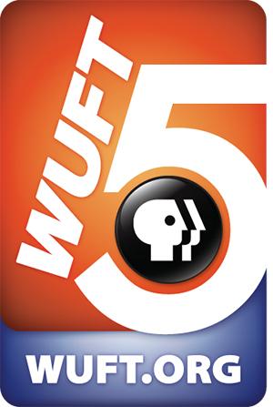 WUFT 5 logo