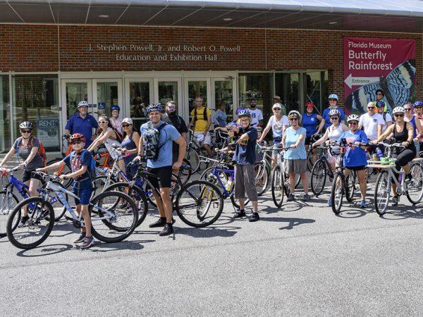 Historic Bike Tour