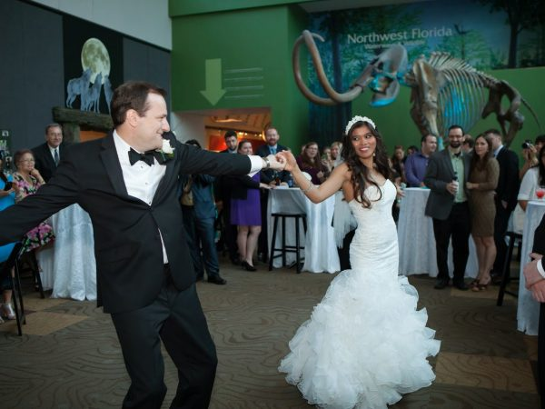 Marlyn & James' May 2014 Wedding