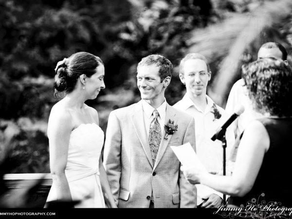 Robin & Matt's wedding