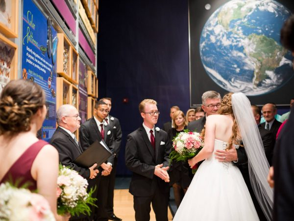 Katie & John wedding
