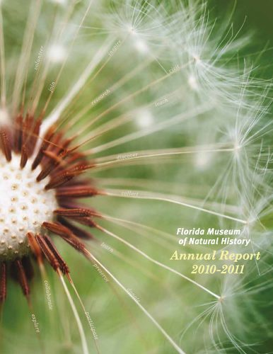 Annual Report 2010-2011 cover