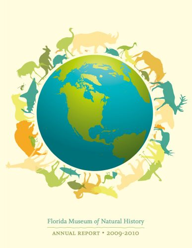 Annual Report 2009-2010 cover