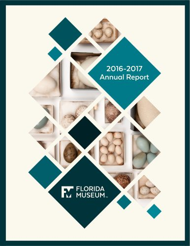 2016-2017 Annual Report cover