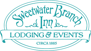 Sweetwater Branch Inn logo