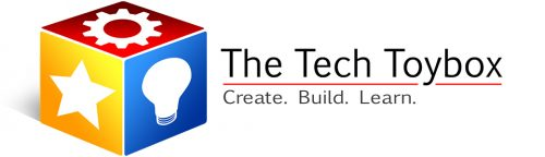 The Tech Toybox logo