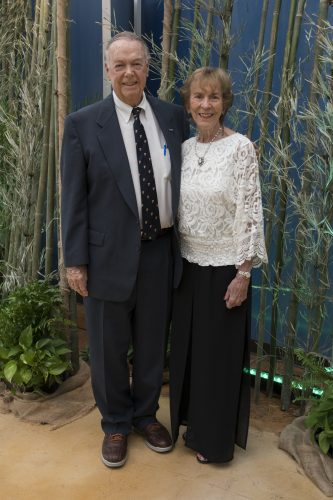 Bob and Ann Powell
