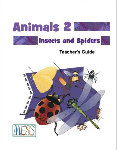 MESS Animals2 Guide cover