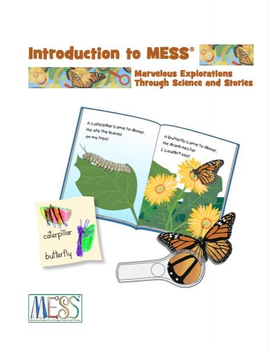 MESS Introduction Guide cover
