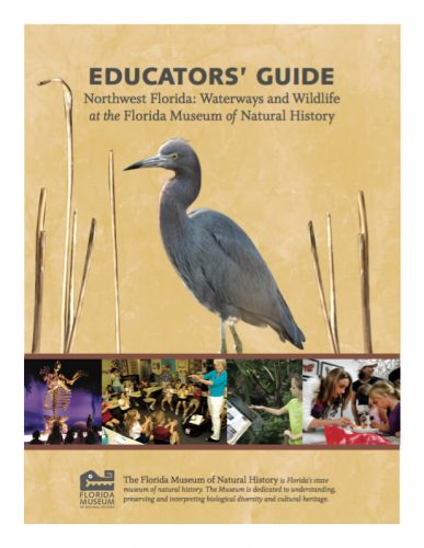 NW Florida Educators Guide cover