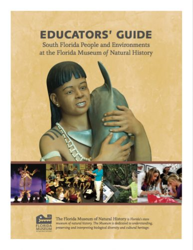 South Florida Educators Guide cover