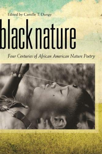 """Cover of book """"black nature"""""""