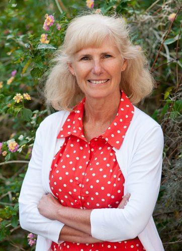 Dr. Pam Soltis