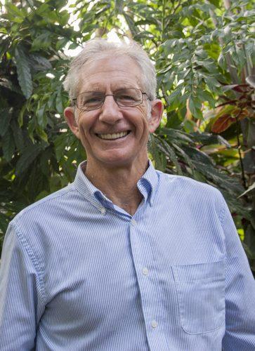 Dr. Douglas Soltis