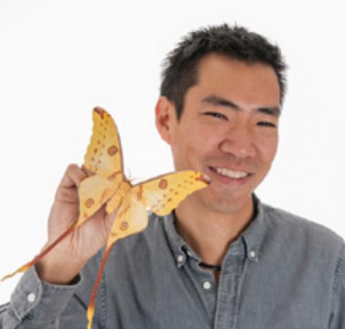 Akito Kawahara