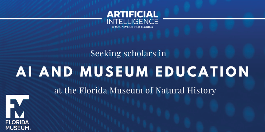 AI and Museum Education