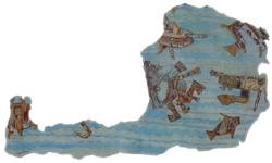 Mayapan mural
