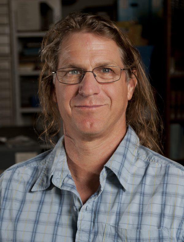 Andrew Kratter