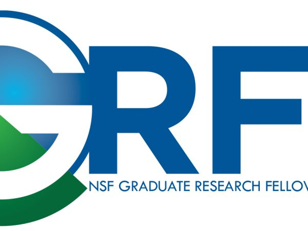 NSF Graduate Research Fellowship Program logo