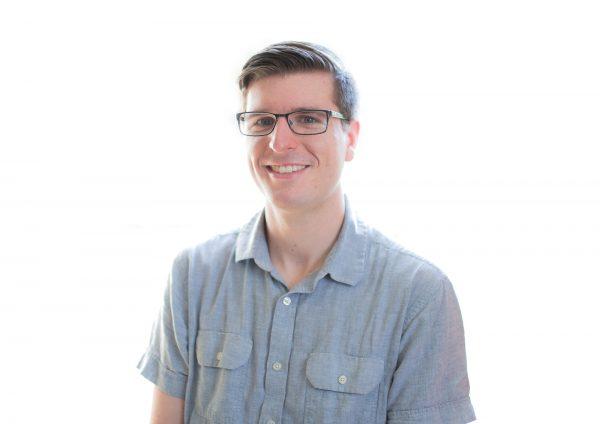 Nick Homziak