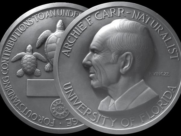 Carr medal