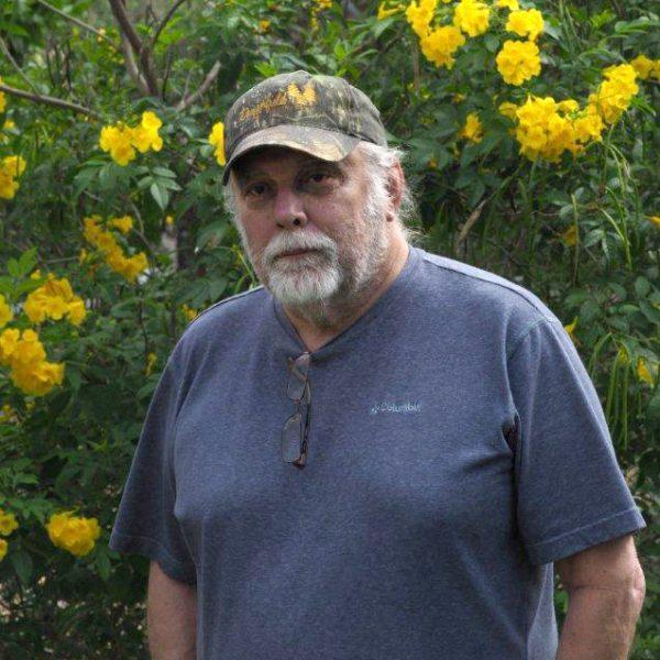 Ed Knudson
