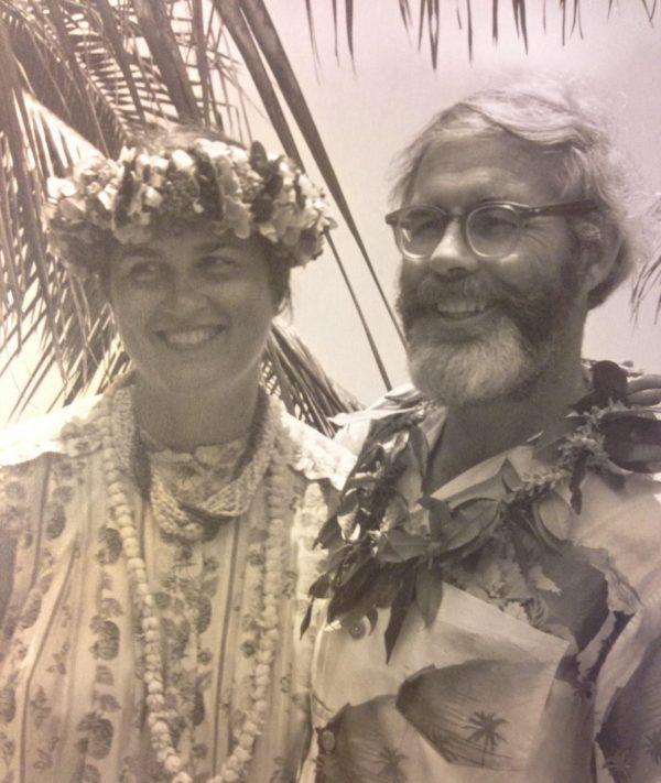 Betsy and Wayne Gagne