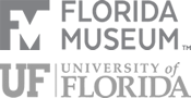 Florida Museum and University of Florida logos