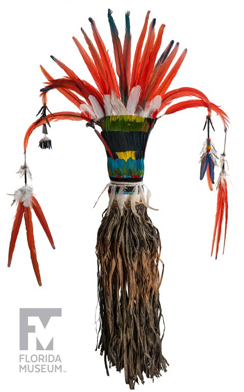 Olok Headdress