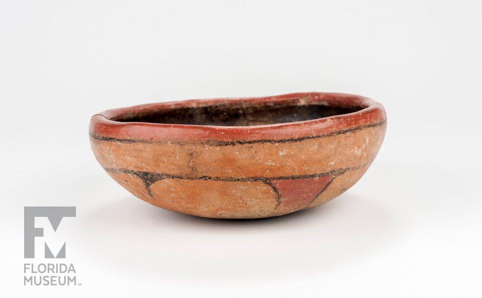 Manioc Beer Pottery Vessel