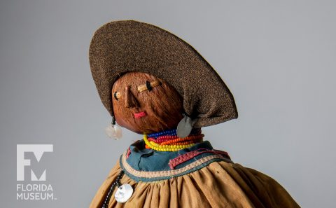 Seminole Doll, Female