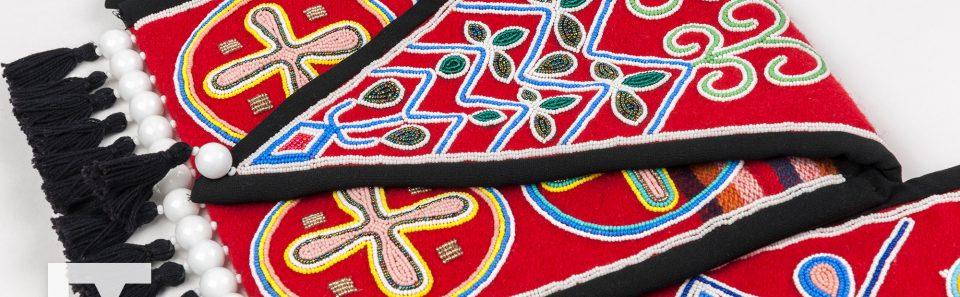Seminole Shoulder Bag