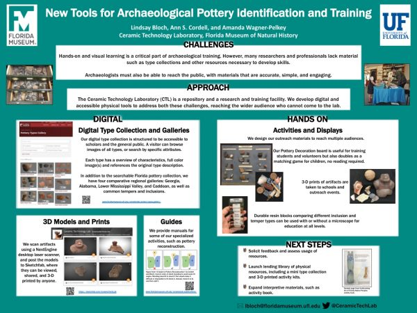 picture of academic poster. Pdf available.