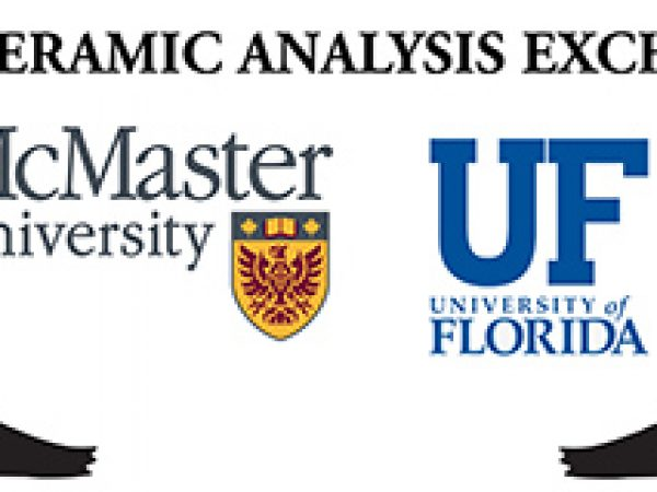 logo of Ceramic Analysis Exchange