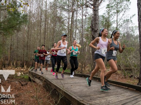 runners in the NATL