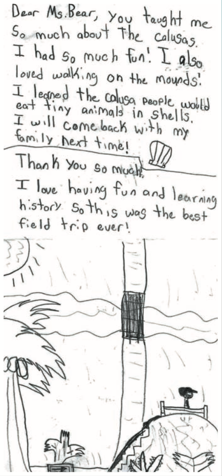 school tour thank you note